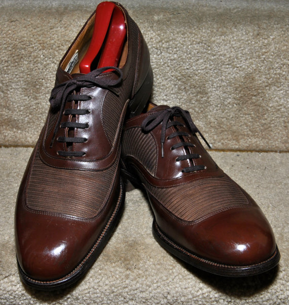 mens vintage dress shoes  Vintage Dope Dealer