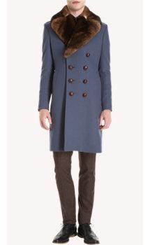 Burberrydbparkstonecoat