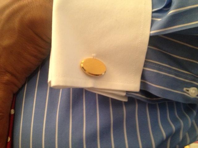 Ralph Lauren Polka Dot Necktie Vintage Dope Dealer
