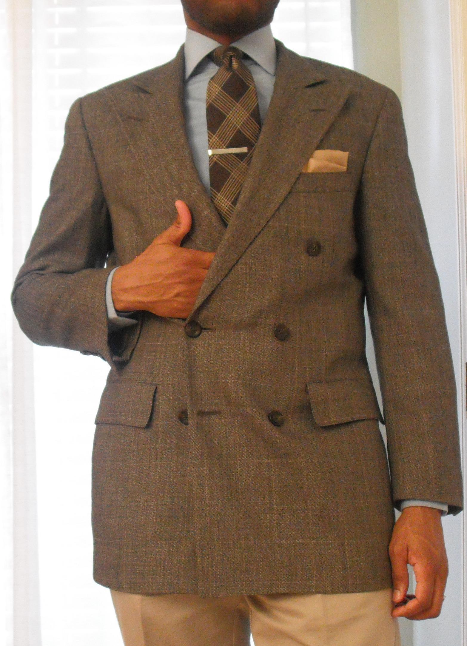 Adam Derrick To Boot New York Cap Toe Vintage Dope Dealer