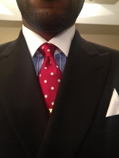 Ralph Lauren Double Breasted Suit Vintage Dope Dealer