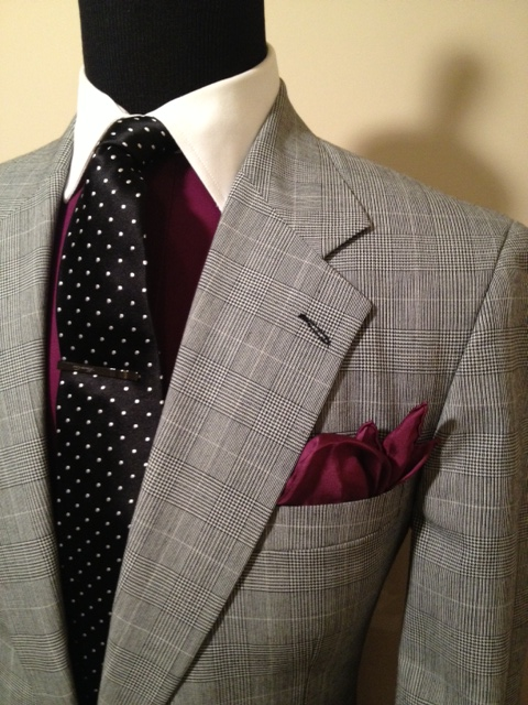 Glen Plaid Sport Coat2