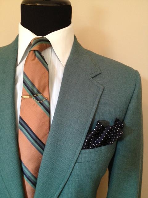Green Blazer2