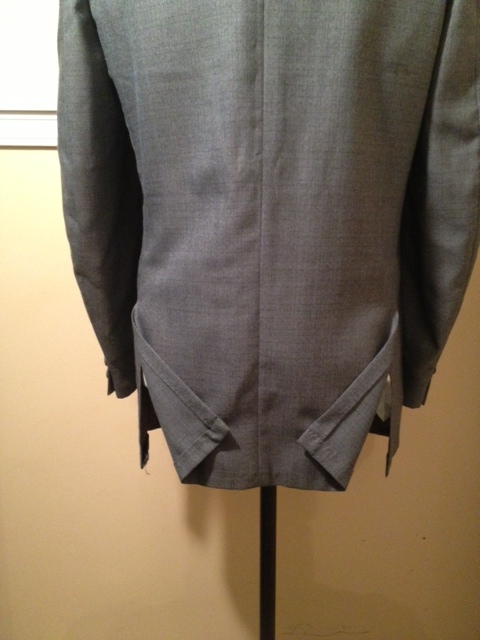 Plaid Slate Sport Coat3