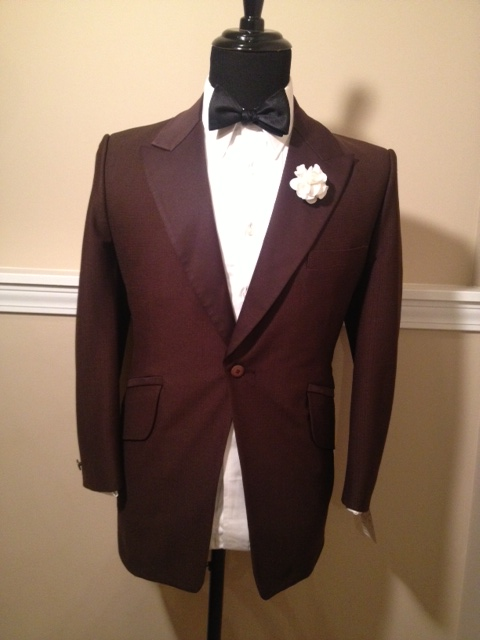 BrownTux