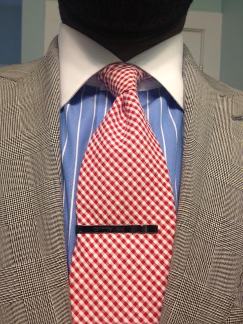 Uncategorized vintage dope dealer page 4 for Tie bar collar shirt